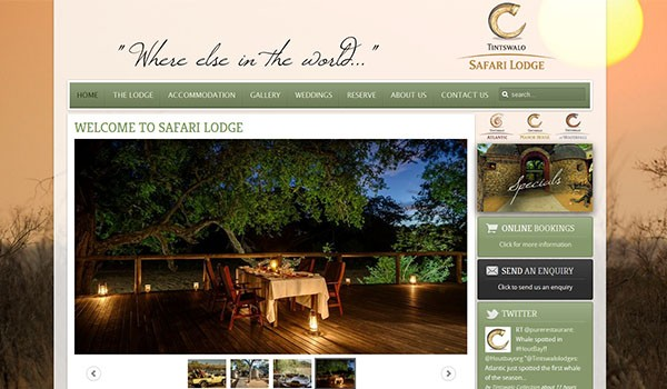 tintswalo-safari-lodge