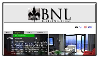 BNL Website
