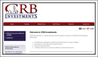 CRB Investments