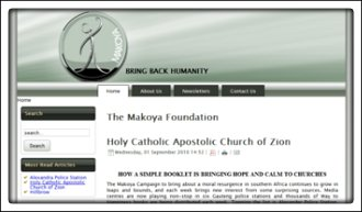 The Makoya Foundation
