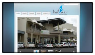Bel Air Shopping Centre