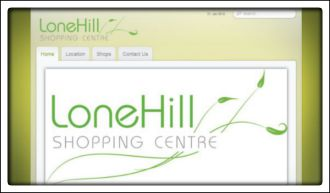 Lonehill Shopping Centre